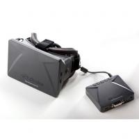 没入型ヘッドマウントディスプレイ「Oculus Rift」を使ったイベント(2014年7月7日)に代表の西岡が技術部分担当で参加しました。 thumbnail image