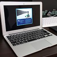 Photoshop CC 2014の新機能を試してみました。 thumbnail image