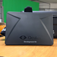 VRコンテンツを数倍楽しめる入力デバイスをまとめてみました。 thumbnail image